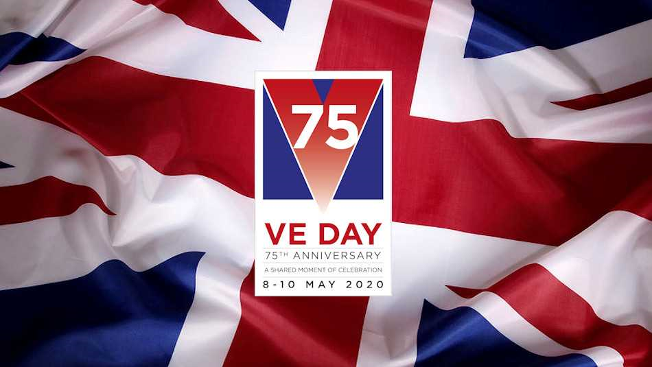 VE DAY BANK HOLIDAY HOURS