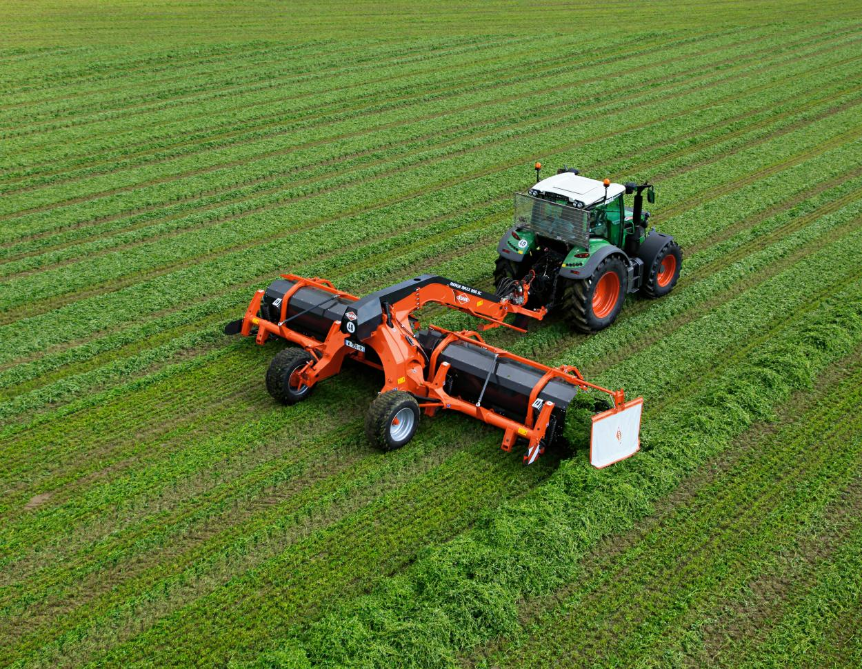 KUHN DEMO EVENT