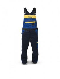 NEW HOLLAND BIB & BRACE
