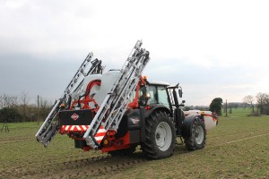 KUHN SPRAYERS