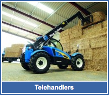 Telehandlers Homepage Box