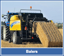 Balers Home Box